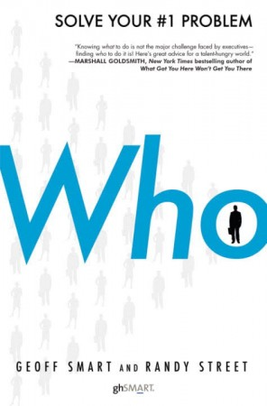 book-who-a-method-for-hiring